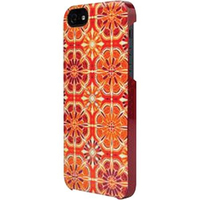 Contour Design Lucky Folklore Cover Rosso