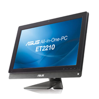"ASUS ET 2210INTS-B089C 2.5GHz i5-2400S 21.5"" 1920 x 1080Pixel Touch screen Nero PC All-in-one"