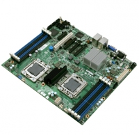 Intel Server Board S5500BC Intel 5500 SSI CEB server/workstation motherboard