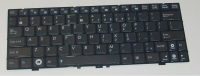 ASUS Keyboard for 1000HE T101 (US/Black) QWERTY Nero tastiera