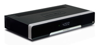 Thomson THS220 Satellite Full HD Nero set-top box TV