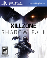 Sony Killzone: Shadow Fall, PS4 Basic PlayStation 4 ITA videogioco