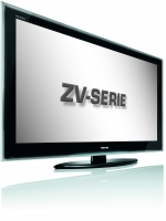 "Toshiba 47ZV635D 47"" Full HD Nero TV LCD"