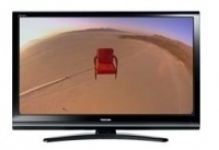 "Toshiba 46XV635D 46"" Full HD Nero TV LCD"