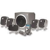 Logitech Speakerset Z-680 505W altoparlante
