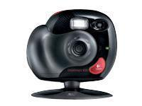 Logitech ClickSmart 420 1.3MP webcam