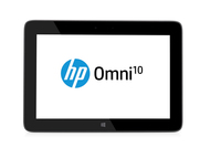 HP Omni 10 5600ef 32GB Grafite tablet