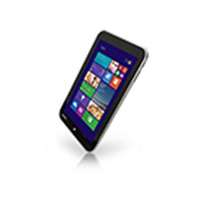 Toshiba Encore WT8-A-103 64GB Metallico, Sabbia tablet