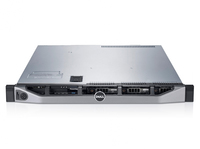 DELL PowerEdge R420 1.9GHz E5-2420 550W Rastrelliera (1U) server