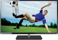"Toshiba 58L1350UC 58"" Full HD Nero LED TV"