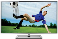 "Toshiba 65L7300UC 65"" Full HD Wi-Fi Nero LED TV"