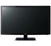 "Acer Essential V225WL 22"" HD TN+Film Nero monitor piatto per PC"