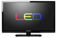 "Tristar LE-247844 24"" Full HD Nero LED TV"