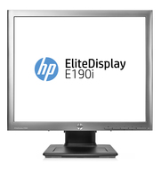HP EliteDisplay E190i 18.9-in 5:4 LED Backlit IPS Monitor (ENERGY STAR) monitor piatto per PC