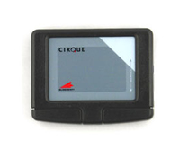 Cirque Easy Cat AG Cablato Nero touchpad