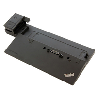 Lenovo 40A00065IT Nero replicatore di porte e docking station per notebook
