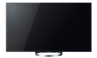 "Sony FWD-55X8500P 55"" 4K Ultra HD Compatibilità 3D Wi-Fi Nero LED TV"