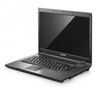 "Samsung P NP-P560-AS02UK 2GHz T6400 15.4"" 1280 x 800Pixel Nero notebook/portatile"