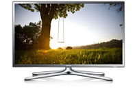 "Samsung UE50F6200AW 50"" Smart TV 50"" Full HD Smart TV Wi-Fi Argento LED TV"