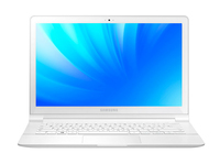 "Samsung 9 NP915S3G 1GHz A6-1450 13.3"" 1366 x 768Pixel Touch screen Bianco Computer portatile"