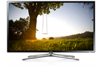 "Samsung UE60F6300AW 60"" Full HD Smart TV Wi-Fi Nero LED TV"