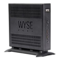 Dell Wyse D10DP 1.4GHz G-T48E 930g Nero