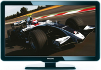 Philips TV LCD 52PFL5604H/12