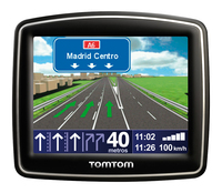 "TomTom ONE IQ Routes Edition Region Iberia Fisso 3.5"" Nero navigatore"