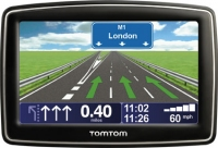 "TomTom XL IQ Routes Edition Europe 41 Traffic Fisso 4.3"" Nero navigatore"