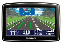 "TomTom XL IQ Routes Edition Europe 41 Fisso 4.3"" Nero navigatore"