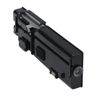DELL KWJ3T Laser cartridge 1200pagine Nero