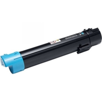 DELL T5P23 Laser cartridge 12000pagine Ciano cartuccia toner e laser