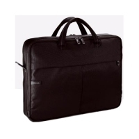 "DELL 15"" Top Load Carrying Case 15.4"" Borsa da corriere Nero"