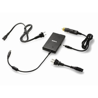 DELL Car/Air Adapter Nero adattatore e invertitore