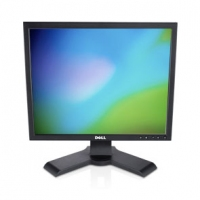 "DELL UltraSharp 1908FP 19"" TN Nero monitor piatto per PC"