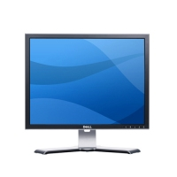 "DELL UltraSharp 2007FP 20.1"" TFT Opaco Nero monitor piatto per PC"