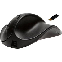 HandshoeMouse L2UB-LC RF Wireless BlueTrack Nero mouse