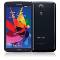 Samsung Galaxy Tab 3 7.0 16GB 3G 4G Nero tablet