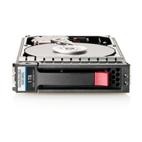 HP 1TB 3G SAS 7.2K rpm LFF (3.5-inch) Dual Port Midline 1yr Warranty Hard Drive 1000GB SAS disco rigido interno