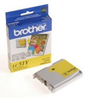Brother LC51Y Giallo cartuccia d