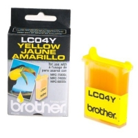 Brother LC04Y Giallo cartuccia d