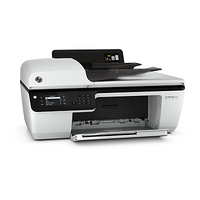 HP Officejet 2620 All-in-One Printer multifunzione
