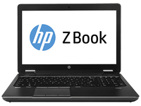 "HP ZBook 17 2.8GHz i5-4330M 17.3"" 1920 x 1080Pixel 3G 4G Nero Workstation mobile"