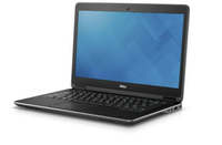"DELL Latitude 14 7000 1.9GHz i5-4300U 14"" 1920 x 1080Pixel Touch screen Nero, Argento Computer portatile"