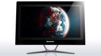 "Lenovo Essential C440 3GHz G2030 21.5"" 1920 x 1080Pixel Nero PC All-in-one"