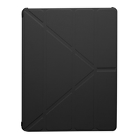 "Ewent EW1641 9.7"" Cover Nero custodia per tablet"
