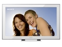 "Sony KDL-40EX1 40"" Full HD Bianco TV LCD"