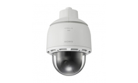 Sony G6 V-series HD Outdoor Rapid IP security camera Esterno Cupola Bianco
