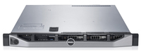 DELL PowerEdge R420 1.9GHz E5-2420 350W Rastrelliera (1U) server