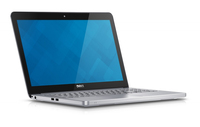 "DELL Inspiron 15 7537 1.8GHz i7-4500U 15.6"" 1366 x 768Pixel Touch screen Argento Computer portatile"